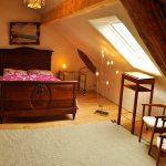 Ferienhaus Lehmgefühl - Doppelzimmer