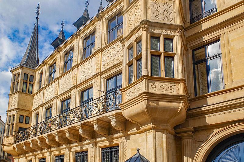 Luxemburg Palais