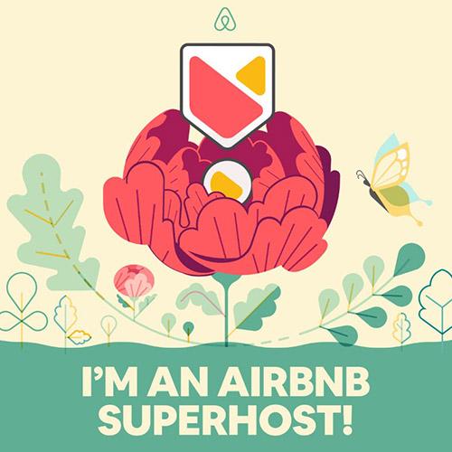 airbnb superhost 2018